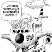 Höhen-Flug!