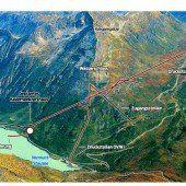 Weg frei für Obervermunt II: 600-Millionen-Projekt kommt