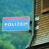 Für Erhalt aller Polizeiposten Landespolitik gegen Zusperr-Pläne /B 1