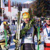 Christian Baldauf gewinnt den Pustertaler