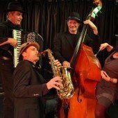 Die Bartlis im Quintett