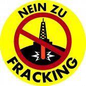Jetzt unterschreiben: Vorarlberger sagen Nein zu Fracking!