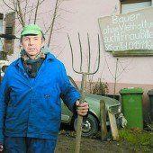 Bauer feiert erste Erfolge bei Brautschau