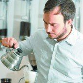 Trendgetränk Der Filterkaffee ist zurück /C11