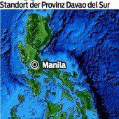 Tod auf den Philippinen