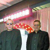 Junges Theater Kosmos fördert die Autoren /D5