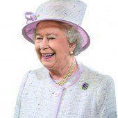 Die Queen will kürzertreten