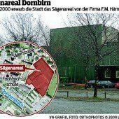 17.000 Quadratmeter als Fachhochschul-Reserve