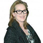 Streep stiftet Stipendium