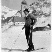 Skikultur in Vorarlberg