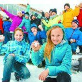 Die Hauptschule Lingenau als Gesamtschule ohne Etikett