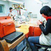Die begehrteste Handtasche der Welt