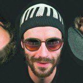 David Helbocks Random Control mit neuer CD
