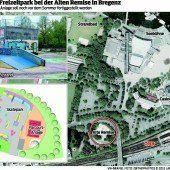 Jugend erhält 570.000 Euro teuren Freizeitpark