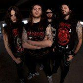 Ultimativer Thrash-Metal