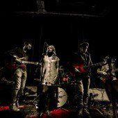 Folk- und Indie-Rock im TaS