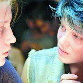Französische Filmpreise lassen Liebe und Liebesaffären zum Thema werden
