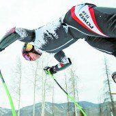 Heiße Phase für die Skiasse