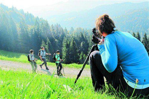 Für die Filmschaffenden wurde ein zusätzliches Budget in der Höhe von 250.000 Euro bereitgestellt.  Foto: UH