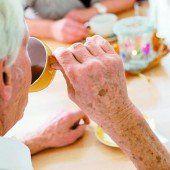 Diagnose Demenz – Was soll ich tun?