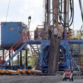 Ruf nach Fracking wird lauter