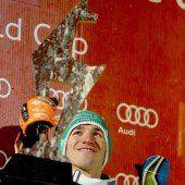 Hirscher fiel aus Slalom-Triumph für Neureuther /C1