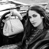 Ein wahres Mysterium: Frauen und Handtaschen