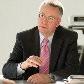 Wolford: CEO Holger Dahmen tritt ab