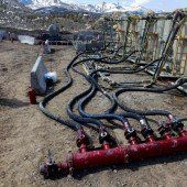 Fracking: Land will Expertenhearing