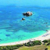 Der Norden Sardiniens und die Costa Smeralda