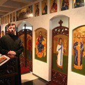Bald ist Weihnachten für Serbisch-Orthodoxe