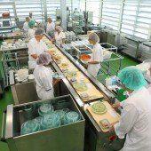 Zentralküche am LKH steht erneut in der Kritik