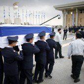 Ein israelischer Goliath