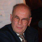 Kritiker Karl Löbl gestorben