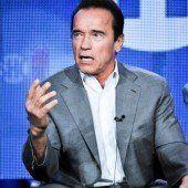 Millionendeal für Arnie