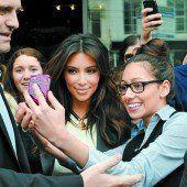 Kim Kardashian kommt zum Wiener Opernball