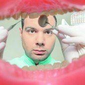 Vierjähriger zu viele Zähne gezogen? Klage abgewiesen