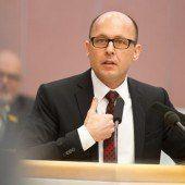Im Landtag regt sich Widerstand