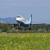 Wien-Flüge: Wieder dritte Rotation