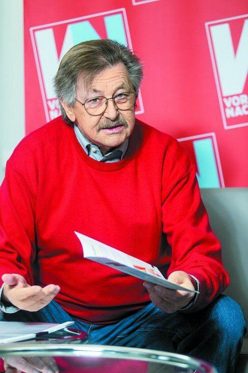 Möbelhändler Feuersinger:  Gemeinsam aktiv werden. Foto: VN