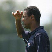 Trainerjob im WM-Land