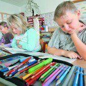 Antrag auf Schulversuch
