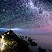 Neuseelands Schönheit entdecken