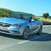 Opel legt beim Cascada nach