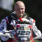 Eric Palante ist der 23. Todesfall bei Rallye Dakar