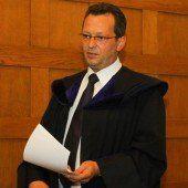 Bezirksgericht: Neuer Vorsteher