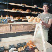 Ein Brot so pur wie die Natur