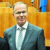 SPÖ zieht mit dem Ex-Moderator Freund in die EU-Wahl Ende Mai