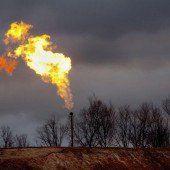 Klage gegen Fracking möglich