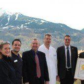 Gütesiegel soll Patiententourismus ankurbeln